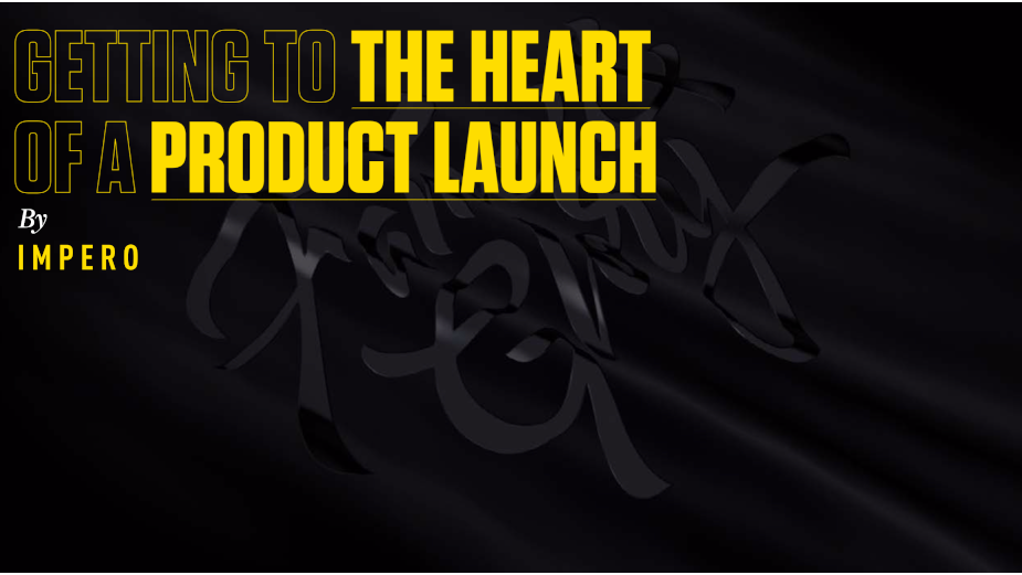 How to Get to the Heart of a Product Launch