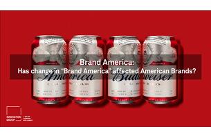 US Brands Still Come Up Trumps Despite Concerns About 'Brand America'