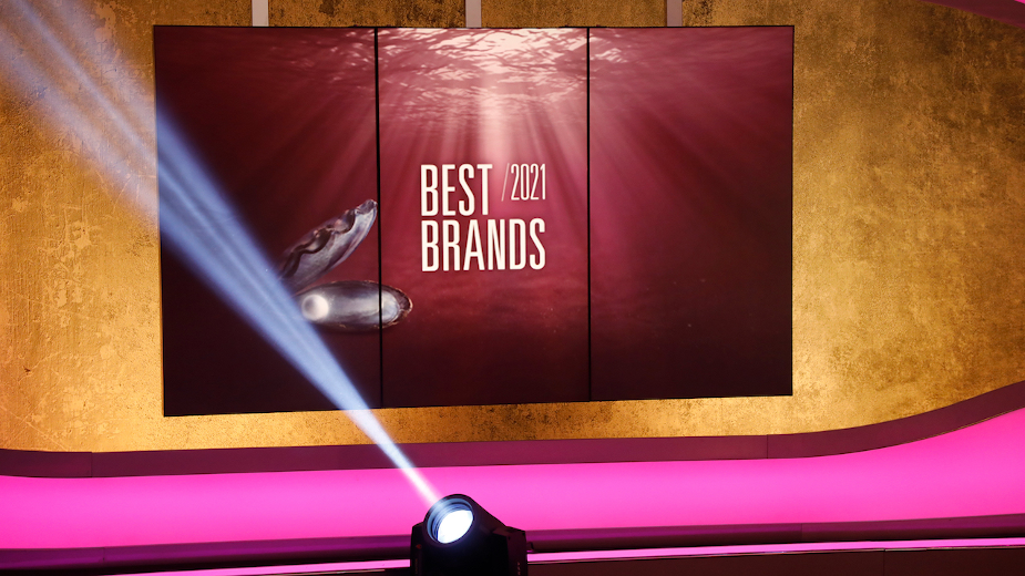 Best Brands Germany 2021: Winning Brands Convince Consumers in the 'New Normal'