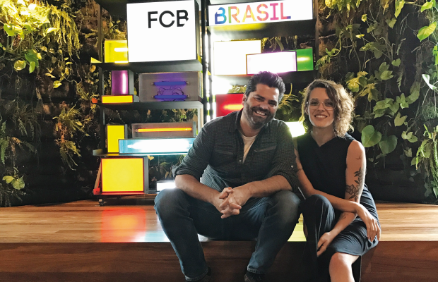 FCB Brasil Appoints Anna Martha Silveira as Executive Creative Director