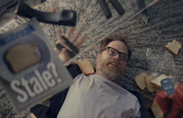 Little Caesars Super Bowl Spot is the Best Thing Since Sliced Bread