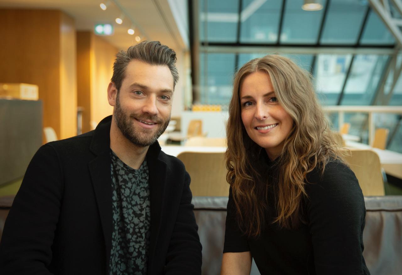 Brigitte Bayard and Duncan Bell Join Clemenger BBDO Melbourne's Planning Department