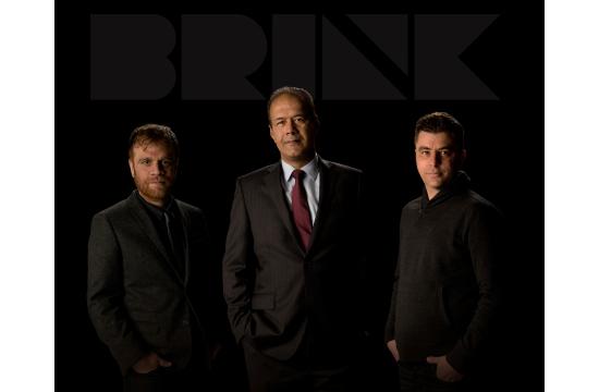 Brink Studio Opens in Toronto