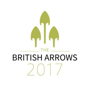 The British Arrows Announce 2017 Shortlist