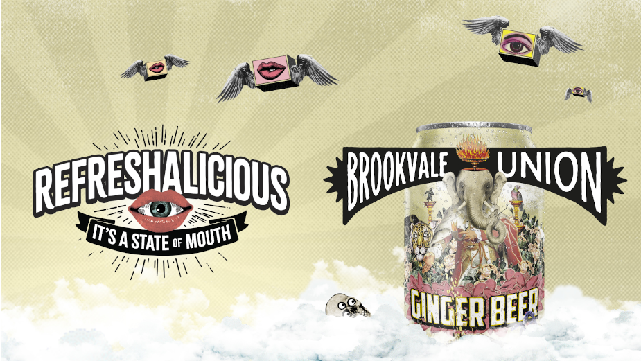 Brookvale Union Invites You to Attain 'State of Mouth' in Refreshing Campaign