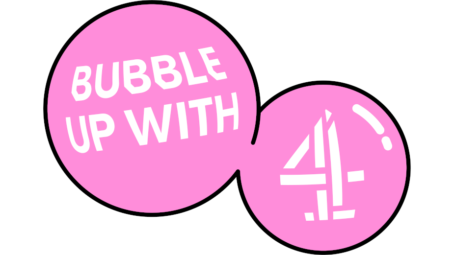 Channel 4 Invites Itself into Your Covid Lockdown Bubble