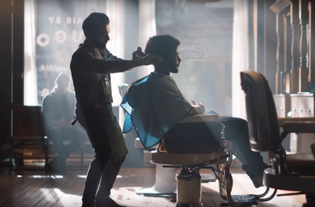 There's 'Nothing Small About' The Businesses in The Hartford Buck's Latest Ads