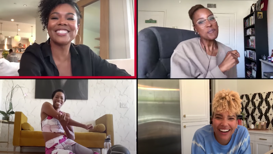 Budweiser PSA Reminds America to Check-in and Say 'Whassup' to Loved Ones