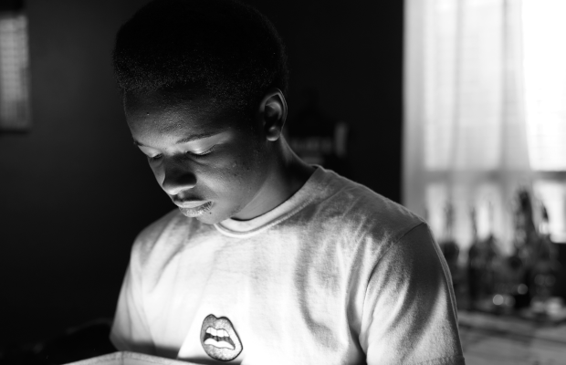 Marshall Tyler's Powerful Short Film Cap Available to Stream on HBO