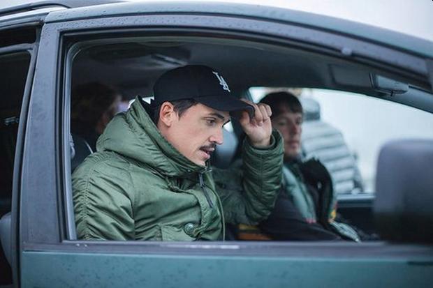 Caviar Welcomes Spanish Filmmaker Sergi Castella