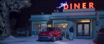 AIRBAG's Damien Toogood Directs Comedic New FIAT Campaign for DDB Chicago