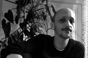 New Talent: Cédric Canaud