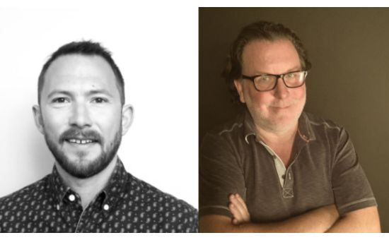 The&Partnership Bolsters North American Leadership with Two Key Hires