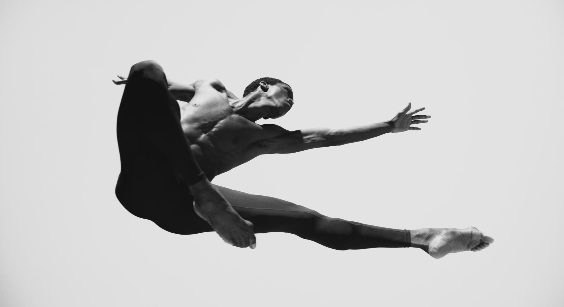 New Calvin Klein Film Salutes the Beauty of the Body in Motion