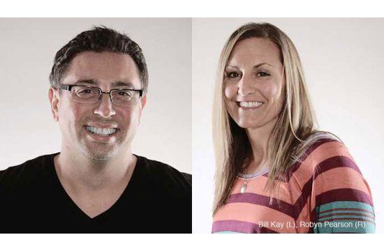 Clickfire Media Hires Kay & Pearson