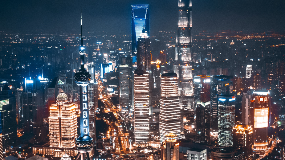 A Look into Shanghai Ahead of Chinese New Year 2021