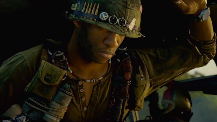 Activision Premieres 'Call of Duty: Black Ops Cold War' with Stunning PS5-Derived Gameplay Footage