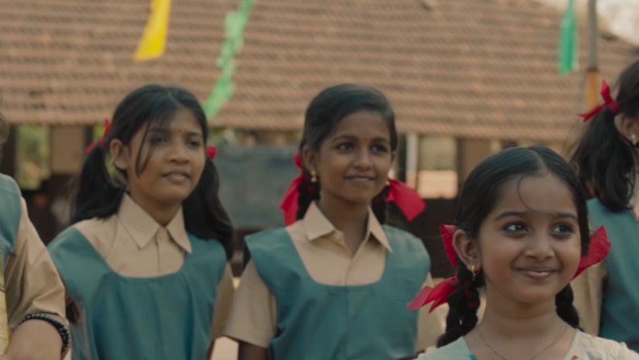 Highlighting the Importance of Completing Secondary Education for Girls with Lintas Live and Child Rights and You