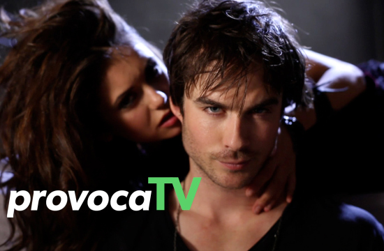 Troika Rebrands The CW with 'TV Now' Line