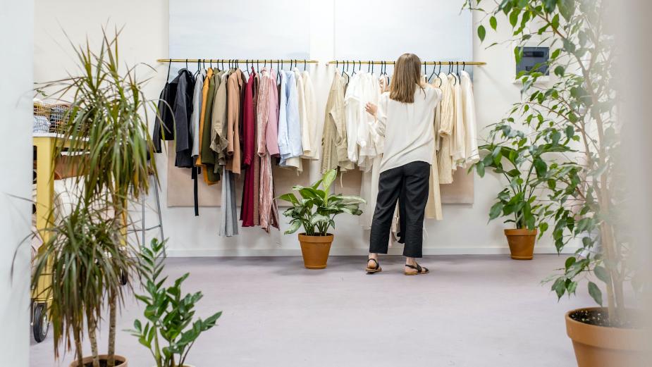 Retail Trend: Online and Offline CX Meet