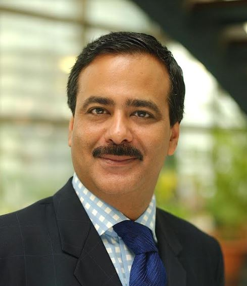 Nirvik Singh Appointed Chief Operating Officer of Grey Group
