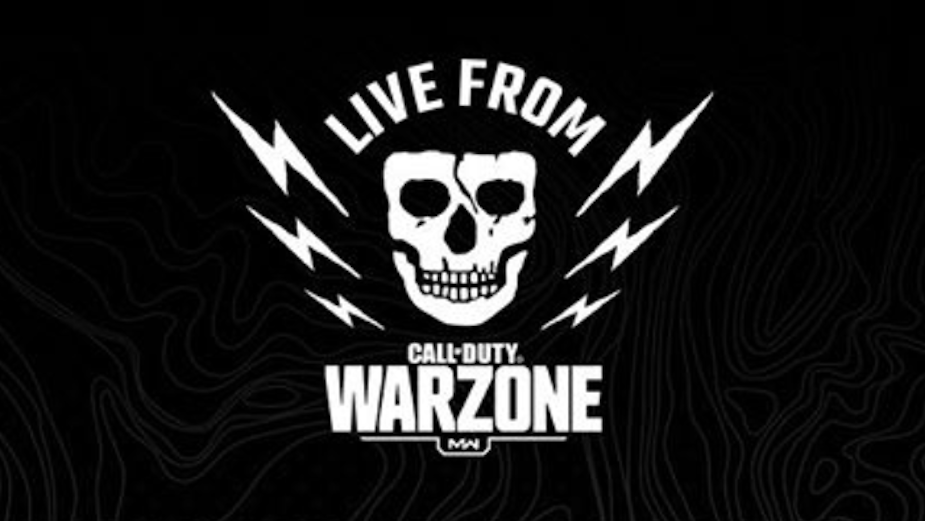 Call of Duty Live From Warzone Delivers Modern Stream of Entertainment