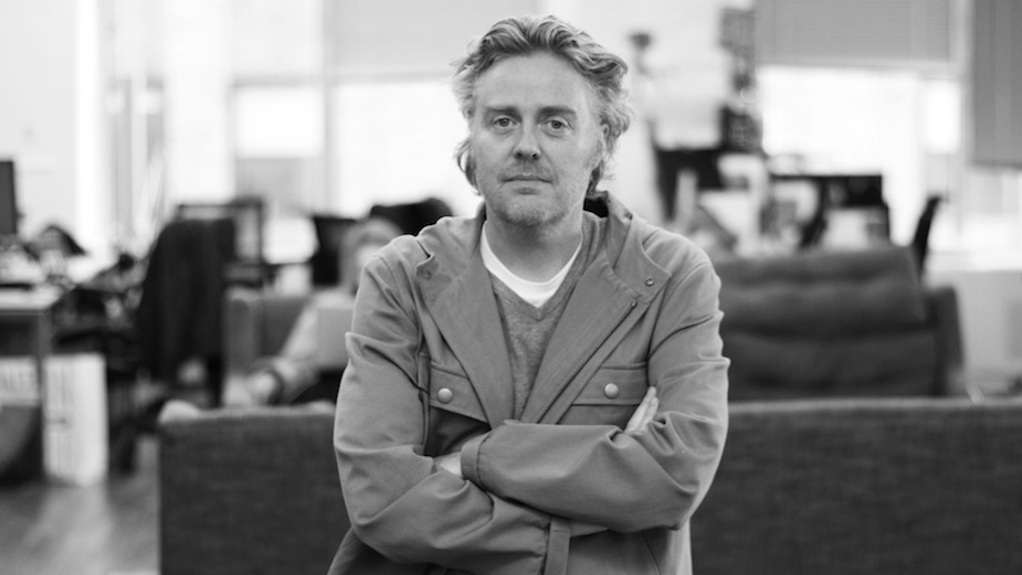 Cam Hoelter Set to Take ECD Role at CHE Proximity Sydney Following Departure of Wesley Hawes