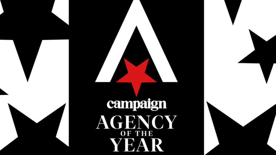 Imagination Wins Campaign Agency of the Year Award