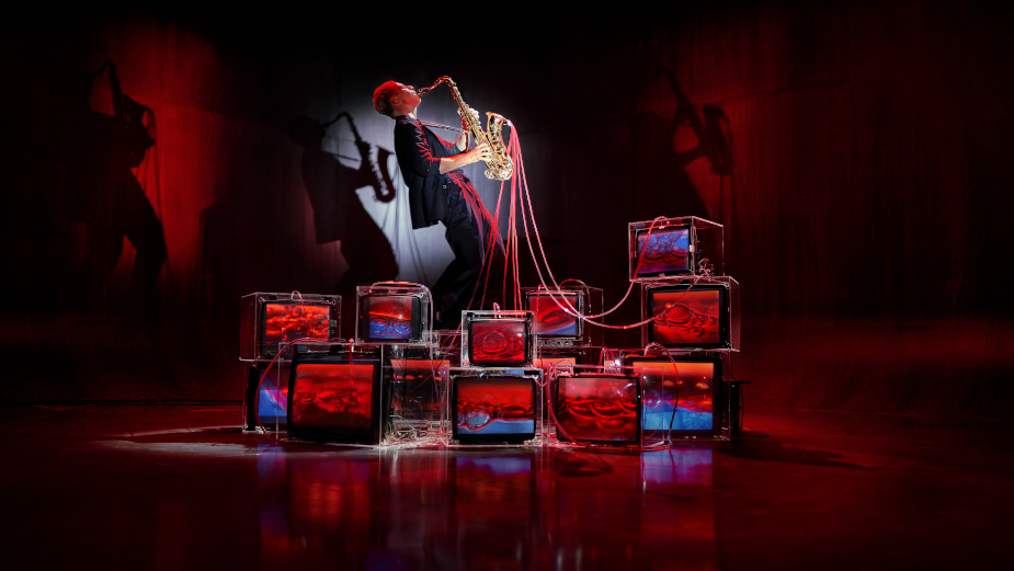 Groundbreaking Artists Embrace the Passion of Campari for Bold Campaign
