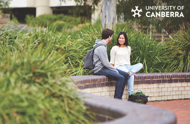Isobar Group will Digitally Transform University of Canberra