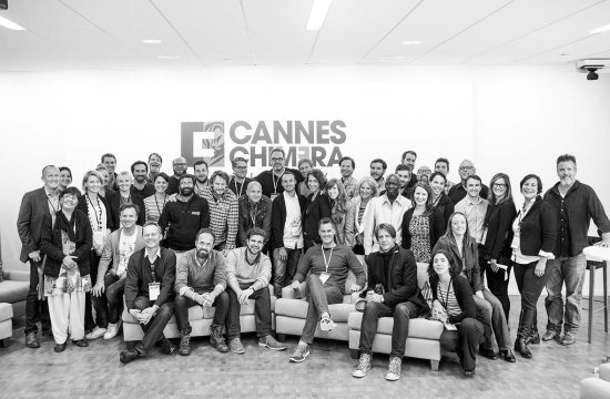 Cannes Chimera 2013 to Battle Extreme Poverty