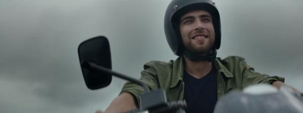 Two Wrongs Do Make a Right in Mullen Lintas' #Ridetoreboot Campaign for Bajaj Avenger