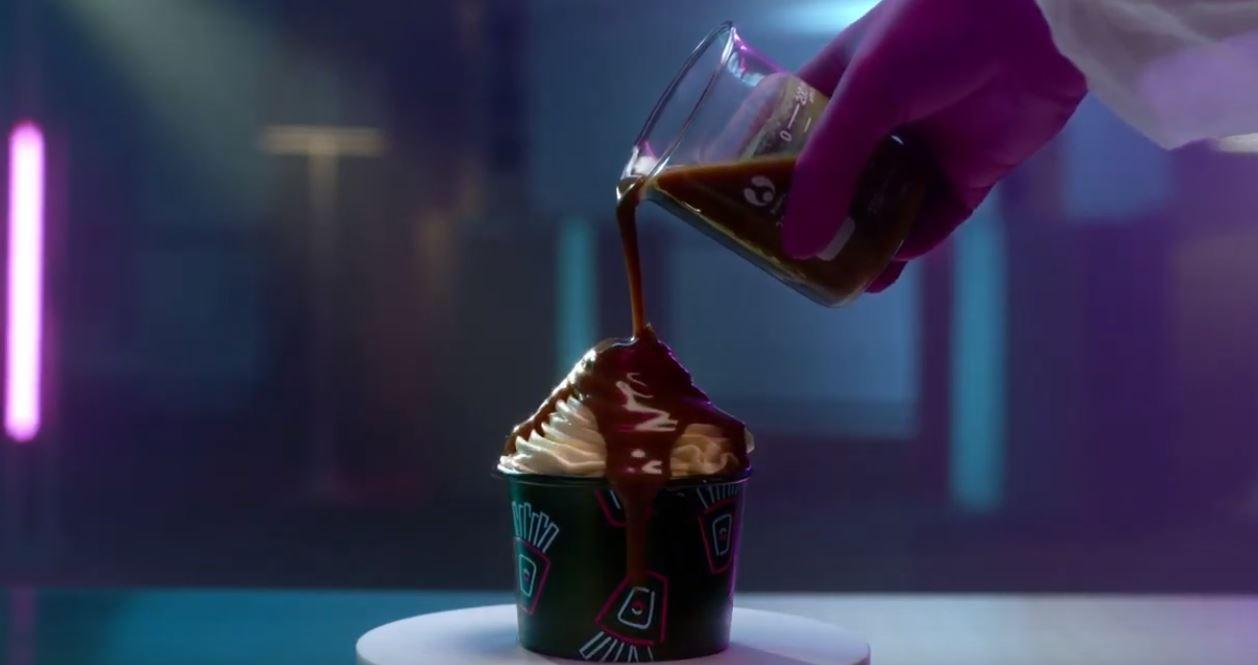 Kebab Flavoured Frozen Yoghurt Anyone? Havas London Creates Quirky Campaign for Gaviscon