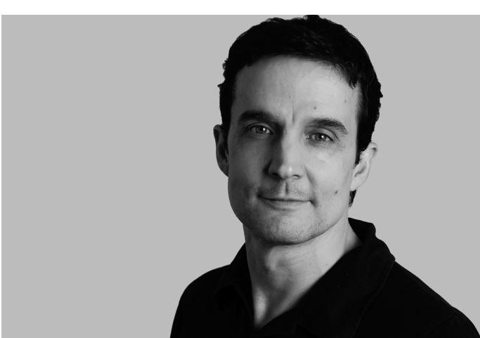 Joe McNally Joins Gramercy Park Studios as Head of Editing