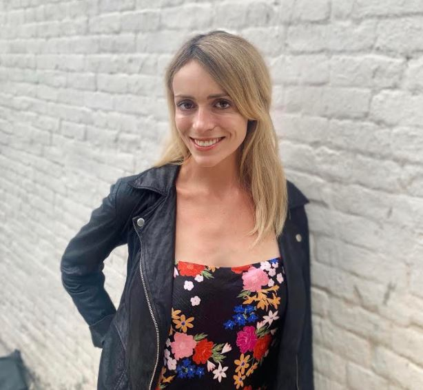 Johannes Leonardo Welcomes Emily Garvey Elias as Group Strategy Director