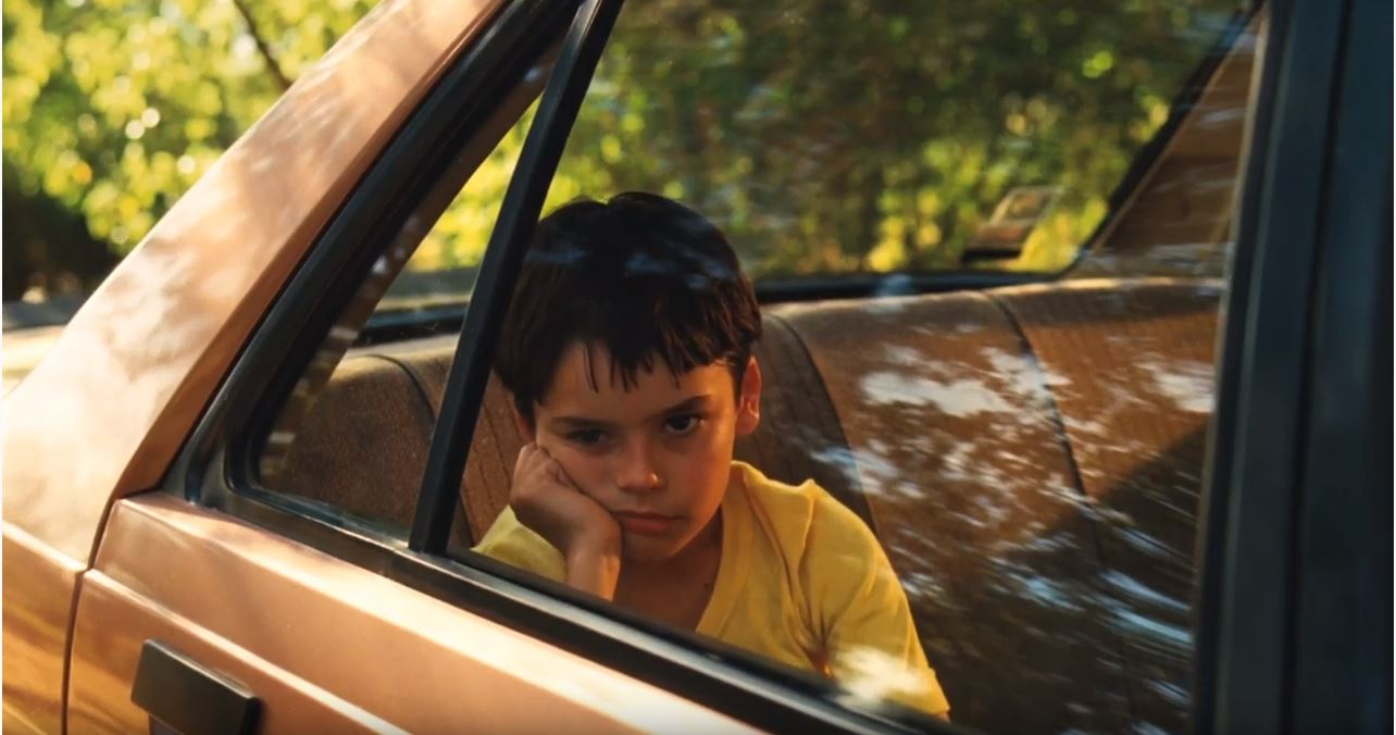 Marcel Taps Into Emotive Story About Father and Son for Groupama's New Campaign