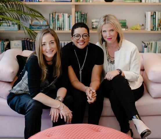 All Female Gender Equity Agency Have Her Back Becomes Independent
