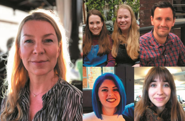 M&C Saatchi Bolsters London Office with 7 Key Hires