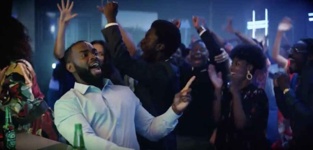 Heineken Brings Together Companionship in UCL Campaign with Publicis Italy