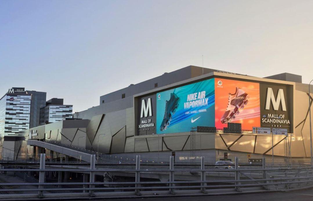 Ocean Outdoor Acquires Visual Art Media