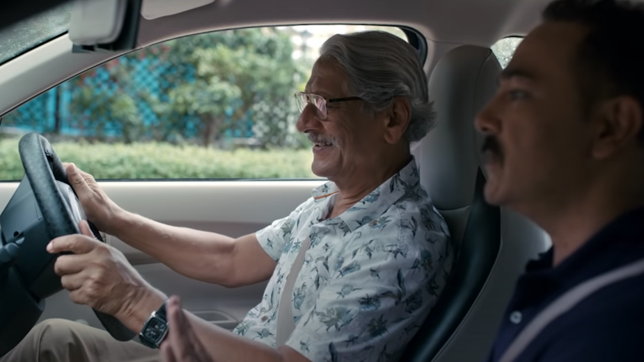 Lowe Lintas Light Hearted Spot for ACKO Insurance Celebrates the Changing Roles of Dads