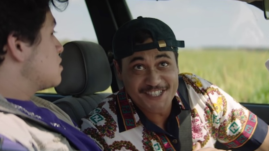 McDonald's New Zealand Teleports Viewers Straight to the Source in New Advert