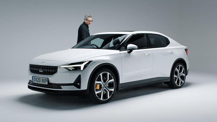 New Polestar 2 Campaign Busts the Myths Surrounding Electric Vehicle Ownership