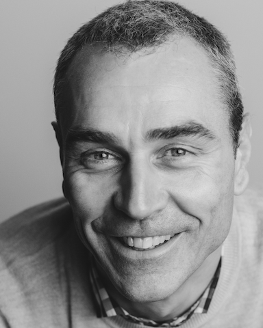 Former Rushes and Red Post Director Carl Grinter Joins CCVFX