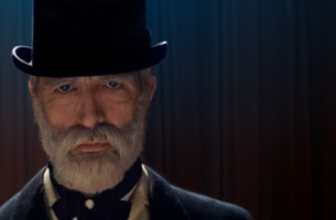 Carlsberg's Late Founder Delivers a Posthumous TEDx Talk