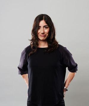 Spotlight on Women Creatives: Carmela Soares, Executive CD, Clemenger BBDO Melbourne
