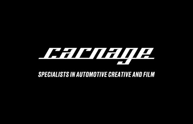 Carnage Expands Roster with Nine Automotive-Specialist Directors