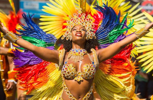 Defiance, Happiness and Positivity: Pitch & Sync Talks Carnival