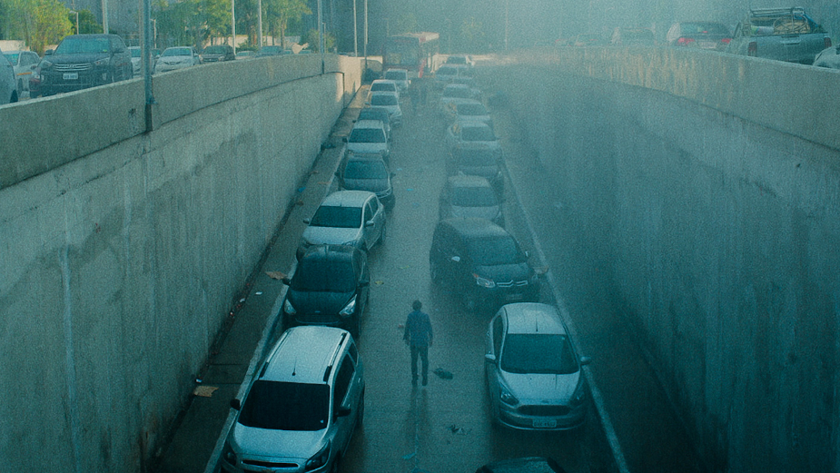Vellas' Short Powerfully Portrays the Day Sao Paulo Stopped