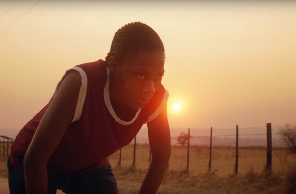 Caster Semenya Epitomises Defiance in Another Powerful Nike Film